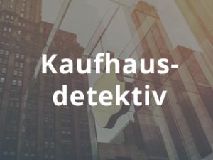 Kaufhausdetektiv Fulda